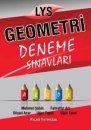 Palme Yayınevi LYS Geometri Deneme Sınavları