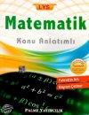 Palme LYS Matematik Konu Anlatımlı Kitap