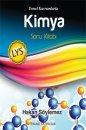Palme Yayınevi LYS Temel Kavramlarla Kimya Soru Bankası