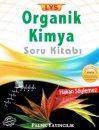 LYS Organik Kimya Soru Bankası Palme Yayınları