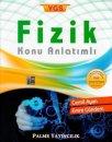 Palme YGS Fizik Konu Anlatımlı Kitap