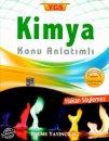 Palme YGS Kimya Konu Anlat�ml� Kitap