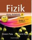 Palme Yayınevi YGS-LYS Fizik Konu Kitabı A