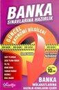 Bankacılık Sınavlarına Hazırlık Güncel Ekonomi Bilgileri Kocatepe Akademi Yayınları 2014