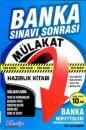 Bankacılık Sınavı Sonrası Mülakat Kitabı Kocatepe Akademi Yayınları 2014