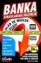 Bankacılık Sınavlarına Hazırlık Alan Bilgisi Konu Anlatımı Kocatepe Akademi Yayınları 2014