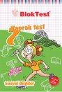 7. Sınıf Sosyal Bilgiler Yaprak Test Tudem Yayıncılık