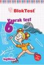 6. Sınıf İngilizce Yaprak Test Tudem Yayıncılık