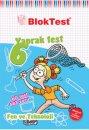 6. Sınıf Fen ve Teknoloji Yaprak Test Tudem Yayıncılık