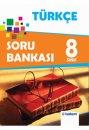 8. Sınıf TEOG  Türkçe Soru Bankası Tudem Yayınları