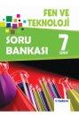 7. S�n�f Fen ve Teknoloji Soru Bankas� Tudem Yay�nlar�
