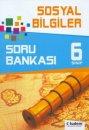 6. Sınıf Sosyal Bilgiler Soru Bankası Tudem Yayınları