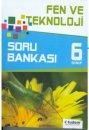 6. Sınıf Fen ve Teknoloji Soru Bankası Tudem Yayınları