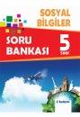 5. Sınıf Sosyal Bilgiler Soru Bankası Tudem Yayınları