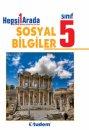 5. S�n�f Sosyal Bilgiler Konu Anlat�ml� Kitap Tudem Yay�nlar�