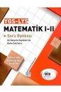 EİS Yayınları YGS LYS Matematik I-II Soru Bankası