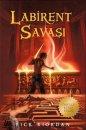Labirent Savaşı - Percy Jackson ve Olimposlular 4