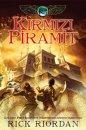 Kırmızı Piramit - Kane Günceleri Dizisi 1