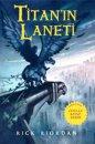 """Titan""""ın Laneti - Percy Jackson ve Olimposlular 3"""