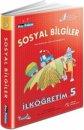 5. Sınıf Sosyal Bilgiler Konu Anlatımlı Kitap Bay Kalem Aydan Yayıncılık
