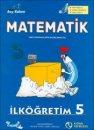 Aydan Bay Kalem 5.Sınıf Matematik Konu Özetli Kitap
