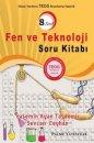 8. S�n�f Fen ve Teknoloji Soru Kitab� Palme Yay�nc�l�k