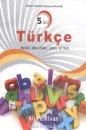 5. Sınıf Türkçe Konu Anlatımlı Soru Bankası Palme Yayıncılık