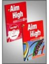 Oxford Aim High 2 Students Book and Work Book With CD-ROM