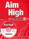 Oxford Aim High Level 2 Workbook & CD ROM