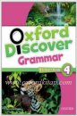 Oxford Discover 4 Grammar Students Book