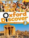 Oxford Discover 3 Grammar Students Book