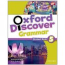 Oxford Discover 5 Grammar Students Book
