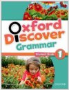 Oxford Discover 1 Students Book and Workbook