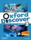 Oxford Discover 2 Students Book and Workbook