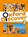 Oxford Discover 3 Students Book and Workbook