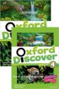 Oxford Discover 4 Students Book and Workbook