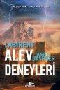 Alev Deneyleri - Labirent Serisi 1