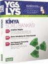 Zambak Yay�nlar� YGS LYS Kimya Soru Bankas�