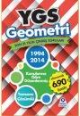 YGS Geometri Son 21 Yılın Çıkmış Soruları 1994-2014 Örnek Akademi Yayınları