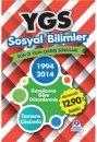 YGS Sosyal Bilimler Son 21 Y�l�n ��km�� Sorular� 1994-2014 �rnek Akademi Yay�nlar�