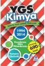 YGS Kimya Son 21 Y�l�n ��km�� Sorular� 1994-2014 �rnek Akademi Yay�nlar�