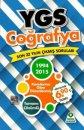 Örnek Akademi YGS Coğrafya Son 22 Yılın Çıkmış Soruları 1994-2015