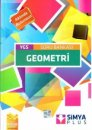 Simya Yayınları YGS Geometri Soru Bankası Simya Plus
