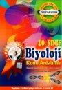 Zafer 10. S�n�f Biyoloji Konu Anlat�ml� Kitap