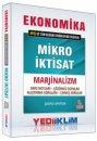 Yediiklim Yayınları 2016 KPSS A Ekonomika Mikro İktisat
