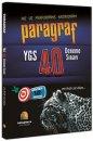 YGS Paragraf 40 Deneme Sınavı Kapadokya Yayınları