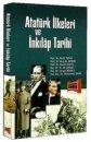 Atatürk İlkeleri ve Türk İnkılap Tarihi - Yargı Yayınları