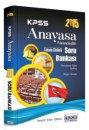 2015 KPSS Anayasa Vatanda�l�k Tamam� ��z�ml� Soru Bankas� �rem Yay�nc�l�k