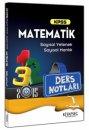 2015 KPSS Matematik Ders Notlar� Kitapse� Yay�nc�l�k