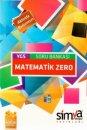 Simya Yay�nlar� YGS Matematik Zero Soru Bankas�